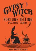 Magic: Gypsy Witch Fortune Telling Playing Cards