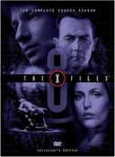 The X-Files - Complete 8th Season (6-DVD)