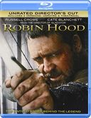 Robin Hood (Blu-ray, Director's Cut)