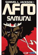 Afro Samurai (Spike TV Edition)