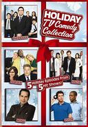 Holiday TV Comedy Collection (DVD, CD)