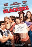 Slackers (Widescreen)