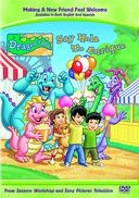 Dragon Tales - Say Hola to Enrique