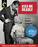 Kiss Me Deadly (Blu-ray, Criterion Collection)