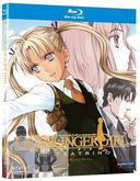 Gunslinger Girl: Il Teatrino - Season 2 (Blu-ray)