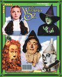 The Wizard of Oz - 5 Pack Magnet Set