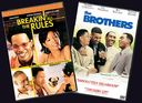 Breakin' All the Rules (SE) / Brothers, The