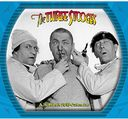 The Three Stooges: 2015 Calendar