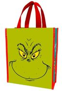 Dr. Seuss - The Grinch - Small Recycled Shopper