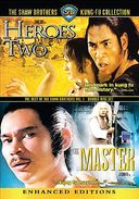 The Shaw Brothers Kung-Fu Collection - Heroes Two