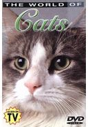 Cats - World of Cats, Volume 1