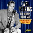 The Rockin' Guitar Man: The Singles 1955-1962