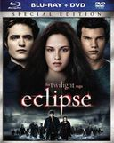 The Twilight Saga: Eclipse (Special Blu-ray/DVD