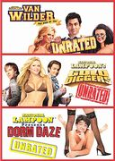 Unrated Box Set (3-DVD Giftset, Unrated)
