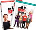 The Big Bang Theory - Seasons 1 & 2 (7-DVD)