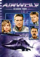 Airwolf - Season 4 (5-DVD)