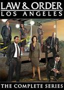 Law & Order: Los Angeles - Complete Series (5-DVD)