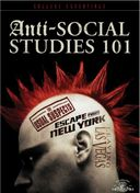 Anti-Social Studies 101 (The Usual Suspects /