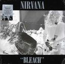 Bleach (Deluxe Edition) (2-LPs - Black Vinyl)
