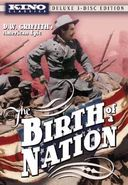 The Birth of a Nation [Deluxe Edition] (3-DVD)