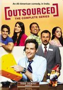 Outsourced - Complete Series (3-DVD)