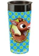 Rudolph the Red Nosed Reindeer - 16 oz. Travel Mug