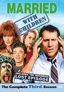 Married... With Children - Season 3 (3-DVD)