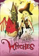 Tweeny Witches, Volume 3: What Arusu Found There