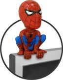Marvel Comics - Spiderman Computer Sitter Bobble