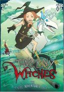 Tweeny Witches: The Adventures (2-DVD)