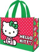 Hello Kitty - Holiday Large Recycled Shopper Tote