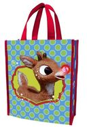 Rudolph the Red Nosed Reindeer - Small Recycled