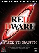 Red Dwarf - Back to Earth (Director's Cut) (2-DVD)