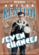 Seven Chances (Ultimate Edition)