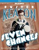 Seven Chances (Blu-ray, Ultimate Edition)