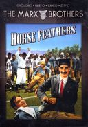 The Marx Brothers: Horse Feathers
