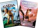 Kaena: The Prophecy / Final Fantasy (SDV) 2-Pack
