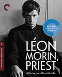 Leon Morin, Priest (Blu-ray, Criterion Collection)