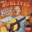 The Best of Burl Ives: Little Bitty Tear