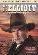 Sam Elliott Western Collection (Rough Riders /