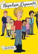 Napoleon Dynamite - Complete Animated Series