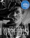 Orpheus (Blu-ray, Criterion Collection)