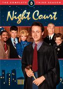 Night Court - Complete 3rd Season (3-DVD)