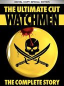 Watchmen: The Ultimate Cut (Special Edition with