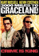3000 Miles to Graceland (Widescreen)