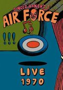 Ginger Baker's Air Force - Live 1970