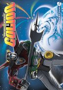 Beast King GoLion, Volume 2 (3-DVD)