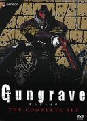 Gungrave - The Complete Series (7-DVD, Thinpak)