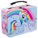 My Little Pony - Rainbow Dash Tin Tote