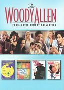 Woody Allen - Comedy Collection (Small Time